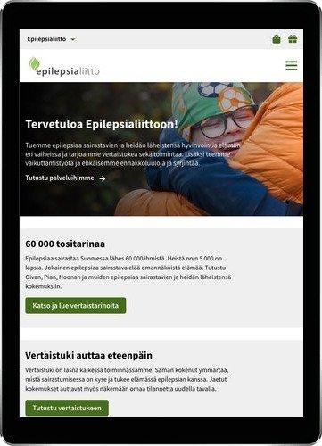 Epilepsialiitto